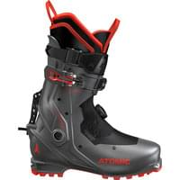 ATOMIC BACKLAND PRO ANTHRACITE/RED 20