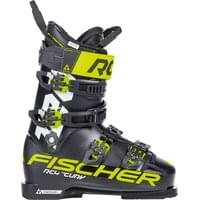 FISCHER RC4 THE CURV 120 PBV BLACK/BLACK 20