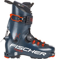 FISCHER TRAVERS TS DARKBLUE/DARKBLUE 21