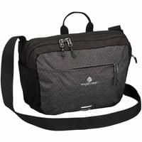 EAGLE CREEK WAYFINDER CROSSBODY BLACK 19