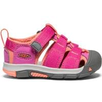 KEEN NEWPORT H2 CHILD VERY BERRY/FUSION CORAL 19