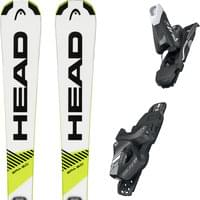 HEAD SUPERSHAPE SLR PRO + SLR 7.5 GW AC BR.78 20