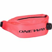 ONE WAY THERMO BELT STAR PINK 21