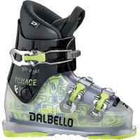 DALBELLO MENACE 3.0 JR TRANS/BLACK 21