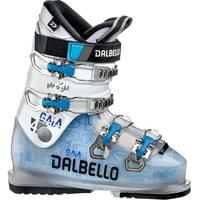 DALBELLO GAIA 4.0 JR TRANS/WHITE 21