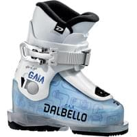 DALBELLO GAIA 1.0 JR TRANS/WHITE 21