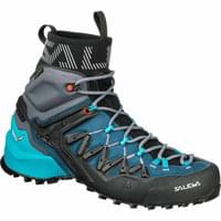 Collection SALEWA SALEWA WS WILDFIRE EDGE MID GT POSEIDON 20 - Ekosport