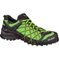 SALEWA MS WILDFIRE GTX BLACK OUT YELLOW 19