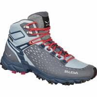 SALEWA WS ALPENROSE ULTRA MID GTX GRISAILLE 19