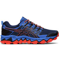 ASICS GEL-FUJITRABUCO 7 BLUE EXPANSE/ELECTRIC BLUE 19