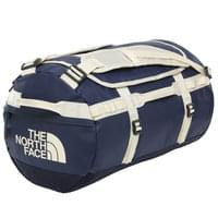 THE NORTH FACE BASE CAMP DUFFEL S MONTAGUE BLUE/VINTAGE WHITE 19