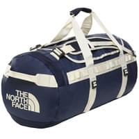 THE NORTH FACE BASE CAMP DUFFEL M MONTAGUE BLUE/VINTAGE WHITE 19