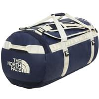 THE NORTH FACE BASE CAMP DUFFEL L MONTAGUE BLUE/VINTAGE WHT 19