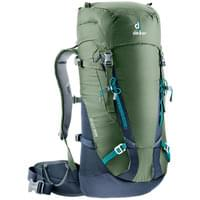 DEUTER GUIDE LITE 32 KAKI/NAVY 19