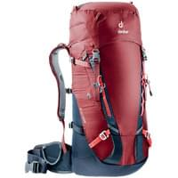 DEUTER GUIDE LITE 32 FRAMBOISE/NAVY 19