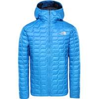 THE NORTH FACE M TBALL HDY BOMBER BLUE 19