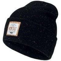 PICTURE UNCLE BEANIE BLACK 20