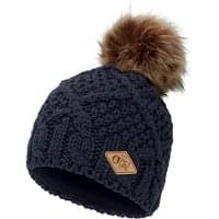PICTURE JUDE BEANIE DARK BLUE 21