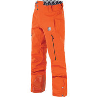 PICTURE OBJECT PANT ORANGE 20