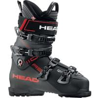 HEAD VECTOR RS 110 BLACK/ANTHRACITE RED 20