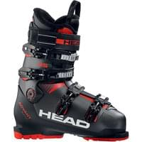 HEAD ADVANT EDGE 85 ANTHRACITE/BLACK RED 20