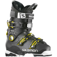 SALOMON QST ACCESS 80 ANTHRACITE/BLACK/YELLOW 19