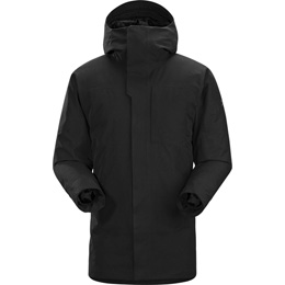 ARC'TERYX THERME PARKA BLACK 19