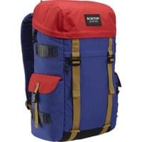 BURTON ANNEX PACK ROYAL BLUE TRIP RIP 20