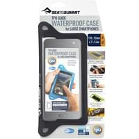 SEA TO SUMMIT PROTECTION ÉTANCHE LARGE SMARTPHONE BLACK 19
