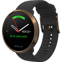 POLAR IGNITE BLACK COPPER M/L 20