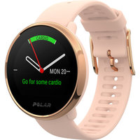 POLAR IGNITE PINK S 20
