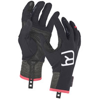 ORTOVOX TOUR LIGHT GLOVE W BLACK RAVEN 21