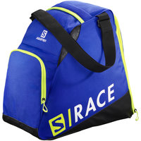SALOMON EXTEND GEARBAG-RACE BLUE-NEON 20