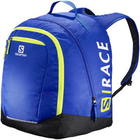 SALOMON ORIGINAL GEAR BACKPACK RACE BLUE NEON 21