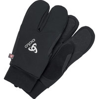 Technologie ODLO ODLO GANTS ELEMENT X-WARM BLACK 21 - Ekosport