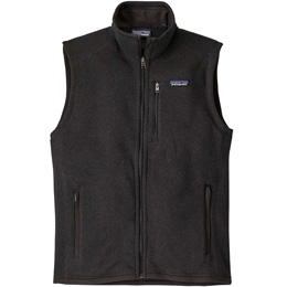 PATAGONIA M'S BETTER SWEATER VEST BLACK 21