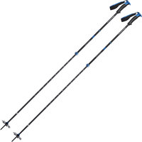 BLACK DIAMOND TRAVERSE PRO SKI POLES 145 20