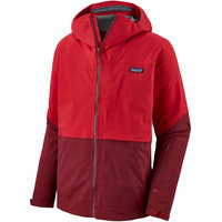 PATAGONIA M'S UNTRACKED JKT FIRE 20