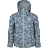 DARE 2B GIFTED SOFTSHELL JR METEOR GREY