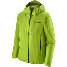 PATAGONIA M'S ASCENSIONIST JKT PEPPERGRASS GREEN 20