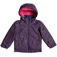 ROXY MINI JETTY JK KIDS MEDIEVAL BLUE 20