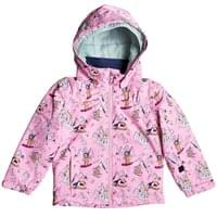ROXY MINI JETTY JK KIDS PRISM PINK SNOW TRIP 20