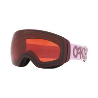 OAKLEY FLIGHT DECK XM PURPLE/REDDISH PRIZM SNOW ROSE 20