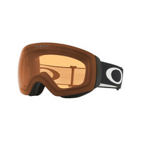 OAKLEY FLIGHT DECK XM MATTE BLACK PRIZM PERSIMMON 20