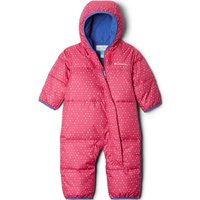 COLUMBIA SNUGGLY BUNNY BUNT BABY PINK ICE SPARKLE 20