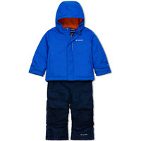 COLUMBIA BUGA SET SUPER BLUE 20