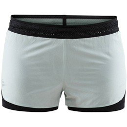 Vêtement trail running CRAFT CRAFT NANOWEIGHT SHORT W PLEXI 19 - Ekosport