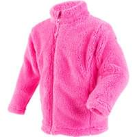 DEGRÉ 7 BULLE 2L MID LAYER TOUDOUX ULTRA PINK 20