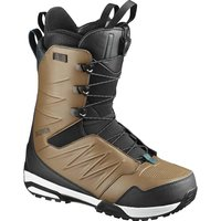 SALOMON SYNAPSE OTTER/BLACK/GREEN GABLES 20