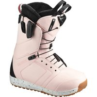 SALOMON KIANA VEILED ROSE/BLACK/DIJON 20 - UNI